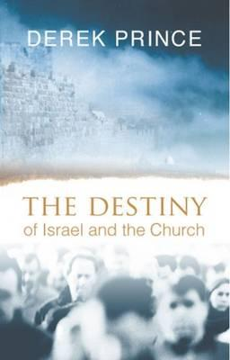 Ebook magazine download gratuitement The Destiny of Israel and the