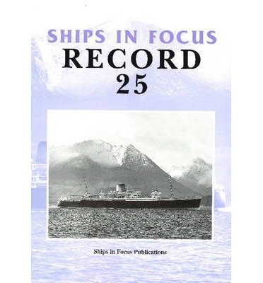 Ships in Focus Record 25