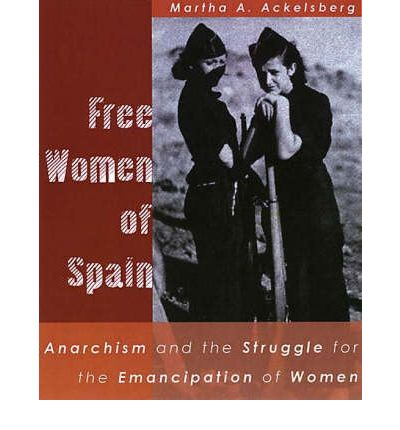 An essay on the womens struggle for emancipation