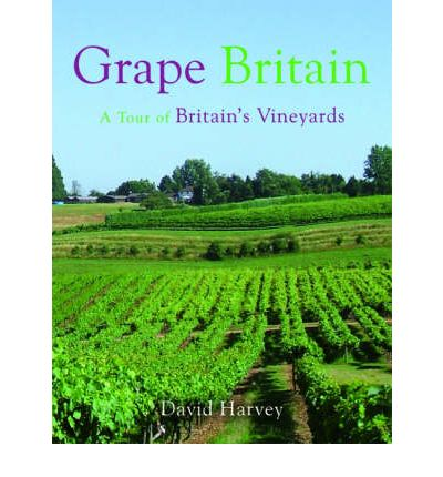 Grape Britain