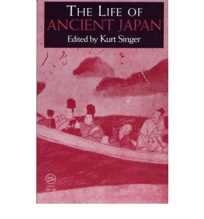 The Life of Ancient Japan