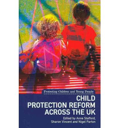 Child Protection Reform Across the UK