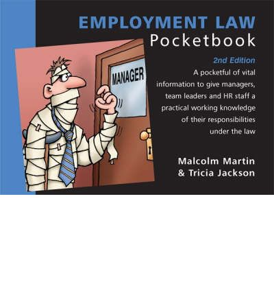 The Employment Law Pocketbook