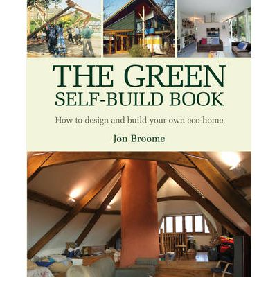 The Green Self-Build Book