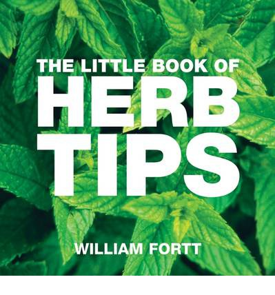 The Little Book of Herb Tips