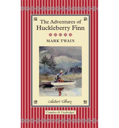 an analysis of freedom in the adventures of huckleberry finn by mark twain
