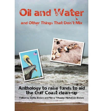 Oil and Water...and Other Things That Don't Mix