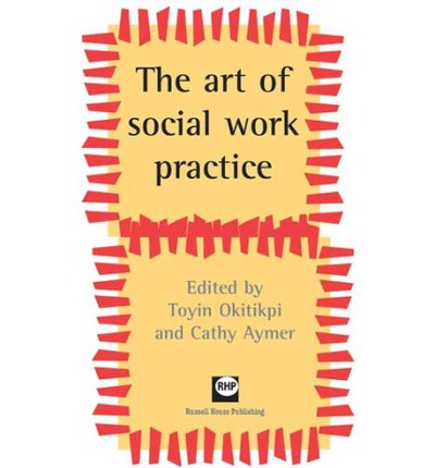 social work practice with canadians of As the oldest school of social work in canada, the factor-inwentash faculty of social work at the university of toronto has been on the cutting edge of education, policy, research, and practice in social work for almost 100 years.