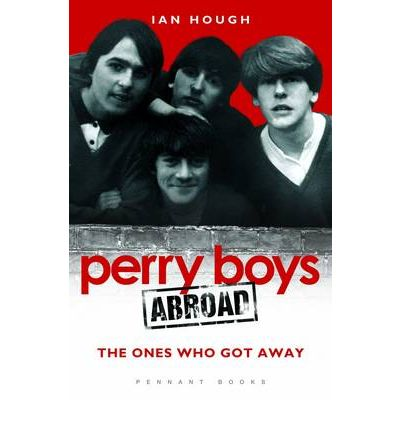 Perry Boys Abroad : The Ones Who Got Away