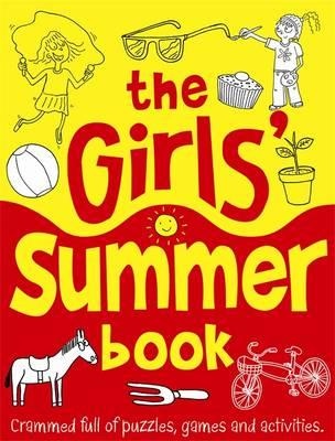 The Girls' Summer Book