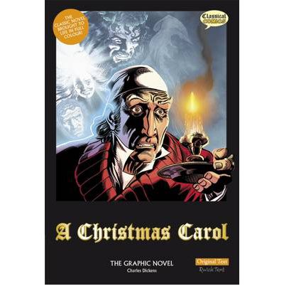 A Christmas Carol: Original Text