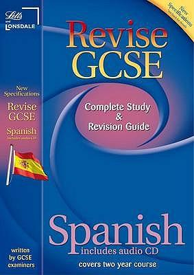 Spanish (Inc. Audio CD)