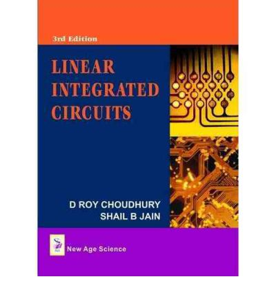 Linear integrated circuits by pdf op ramakant amps and