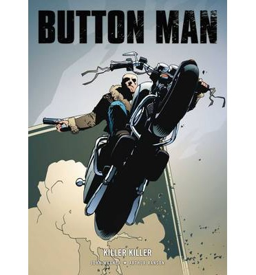 Button Man: Harry's Game
