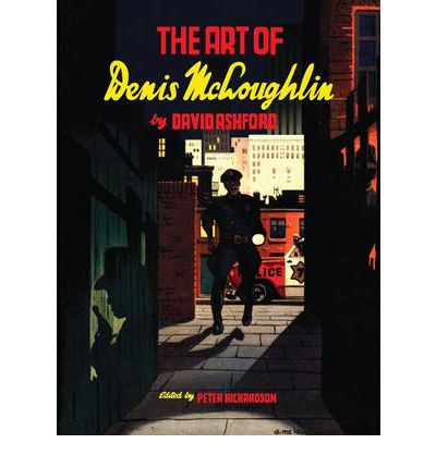 The Art of Denis McLoughlin