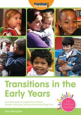 transition in early years Transitions from early childhood education to primary school an interview with sally peters sally peter s and jo sie robert s dr sally peters is a leading researcher .