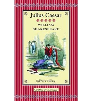 an analysis of the book julius caesar by william shakespeare The oxford school shakespeare has become the preferred introduction to the literary legacy of the greatest playwright in the english language this exclusive.