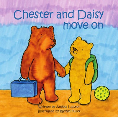 Chester and Daisy Move on