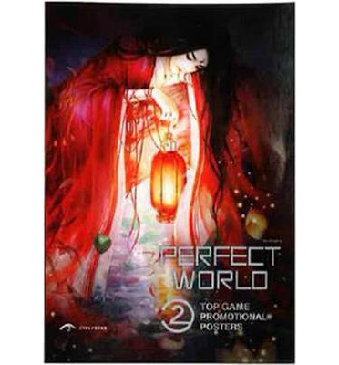 Perfect World II : Top Game Promotional Posters II