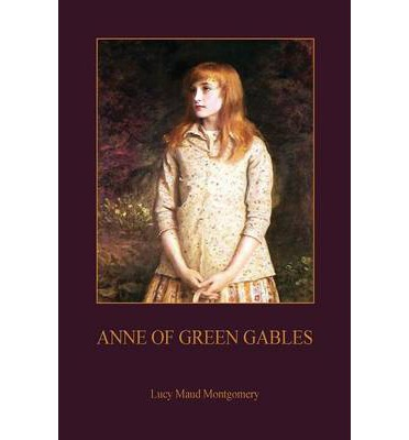 narcissism in the book anne of green gables by lucy maud montgomery Lm montgomery, the author of anne of green gables, was born 140 years ago on november 30 the canadian writer published 20 novels, many of which are still read around the world but while her.