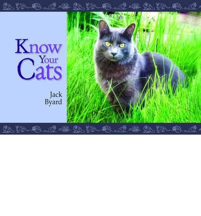 Know Your Cats