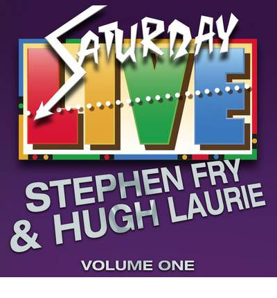 Saturday Live: Volume 1