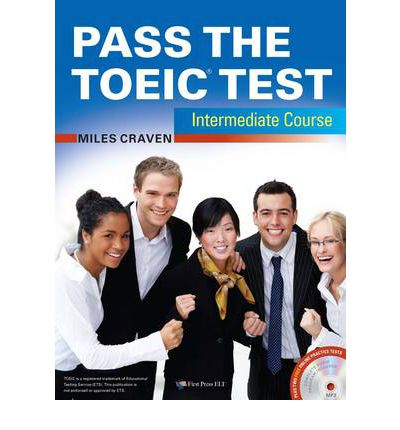 download pass the toeic test intermediate course