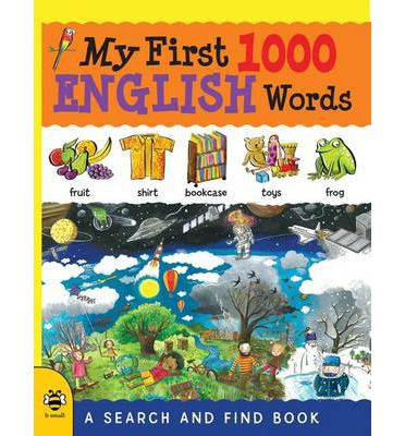 1000 words english: