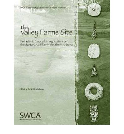 The Valley Farms Site