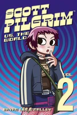 Scott Pilgrim: Scott Pilgrim Versus the World v. 2