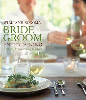 Wedding Gift For Bride And Groom Singapore : Bride & Groom Entertaining : Brigit Binns : 9781934533024