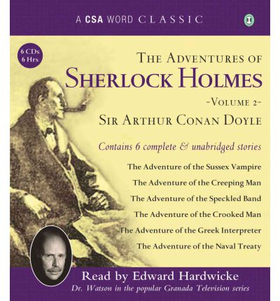 sherlock holmes vol 2 book For the original sherlock holmes novels and stories, these places are great (all  the below mentioned links/books have the same story text): epub version  the  new annotated sherlock holmes: the complete short stories (2 vol set): sir.