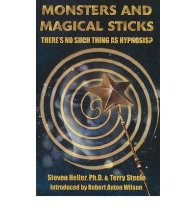 Monsters & Magical Sticks
