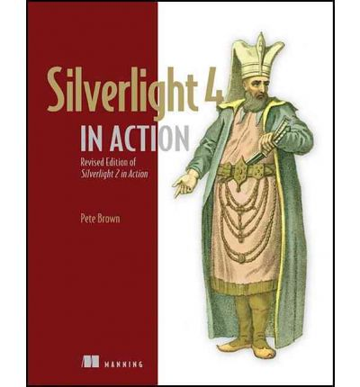 Silverlight 4 in Action