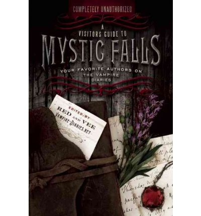 Visitor's Guide to Mystic Falls