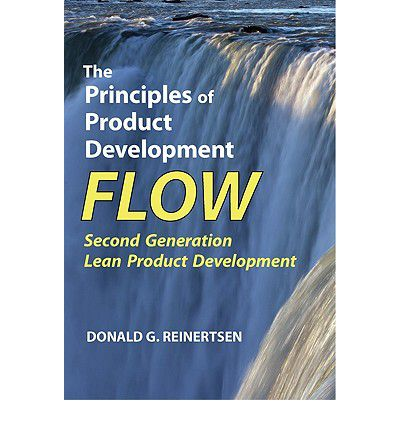 Ebook product flow of principles the download development