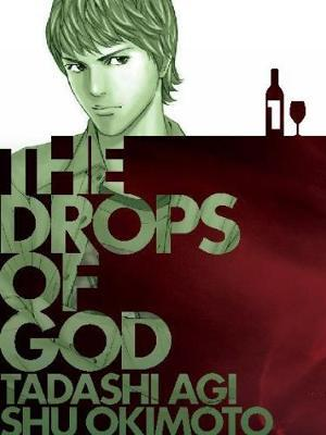 Drops of God: v. 1