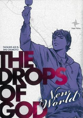 Drops of God: Volume 5
