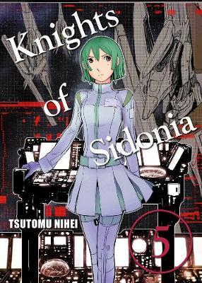 Knights of Sidonia: Vol. 5