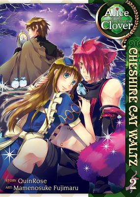 Alice in the Country of Clover: Cheshire Cat Waltz v.2