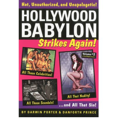 Hollywood Babylon Strikes Again: Volume 2