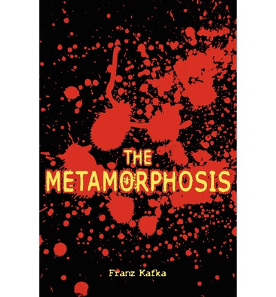 The loss of humanity in the metamorphosis by franz kafka
