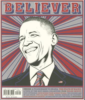 The Believer, Issue 93