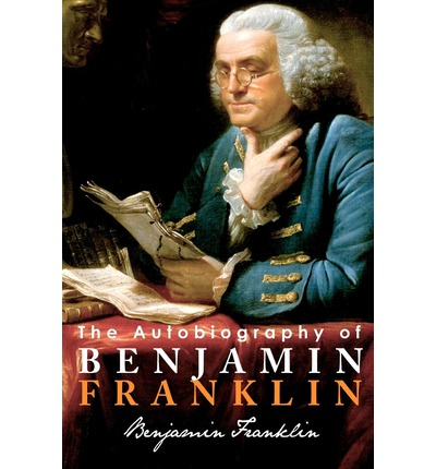 Download di libri di testo in formato pdf The Autobiography of Benjamin Franklin 9781936594375 (Italian Edition) CHM by Benjamin Franklin
