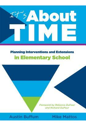 It's about Time : Planning Interventions and Exrensions in Elementary School