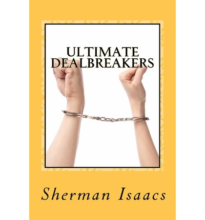 Ultimate Dealbreakers : What Will It Take to Make You Break Up?