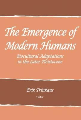 Anthropology: the Origin and Dispersal of Modern Humans Essay Sample