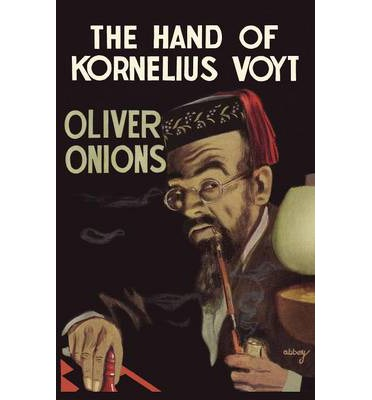 The Hand of Kornelius Voyt