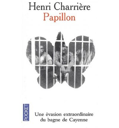 an analysis of the topic of a papillon tale by henri charrire Papillon expanded original motion picture soundtrack music composed and conducted by jerry goldsmith remixed and mastered by mike matessino liner notes by stéphane lerouge and john takis limited edition of 1000 units quartet records, in collaboration with universal music france and the ecoutez le cinéma.