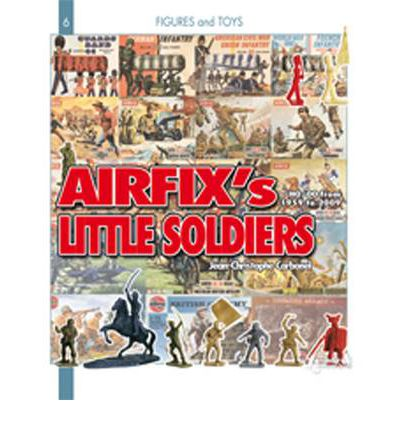 The Airfix's Little Soldiers